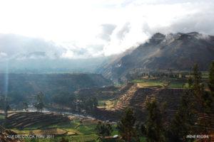 Cañón del Colca, Perú 2011_D